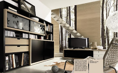 Stylish Livingroom Sets