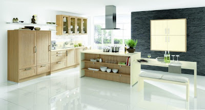 Inspirational Kitchen Designs From Alno | Kitchen Design Ideas