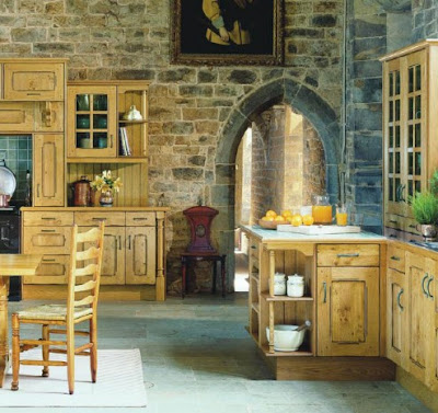 Country Style Kitchens ~ Kitchen