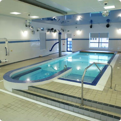 Indoor Pools Designs