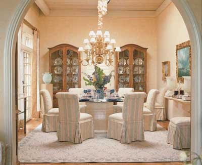 Dining Room, Dining Room Interior Design, Modern Dining Room Design