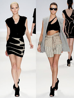 Trend Fashion, Asymmetrical Fashion Trend, USA Fashion Trend, Celebrities Fashion Trend Ideas