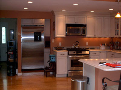 Remodeling Kitchens Ideas