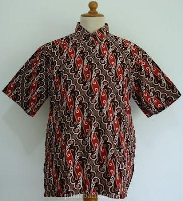 Labels: Batik Shirt For Men , Batik Shirt Trends , Latest Batik Shirt ...