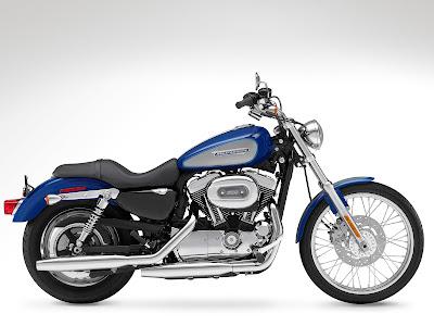 Top Harley Davidson Soprtster