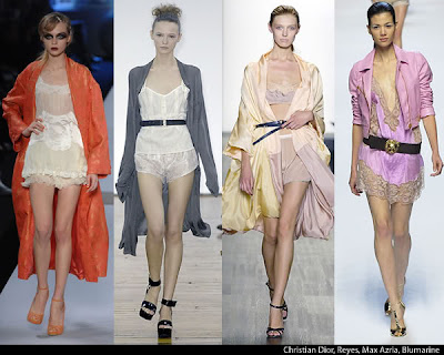 Top Fashion Trends 2011