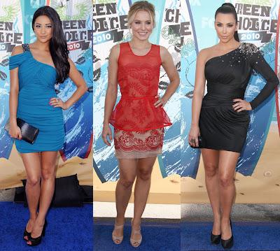 2010 Teen Fashion Trends