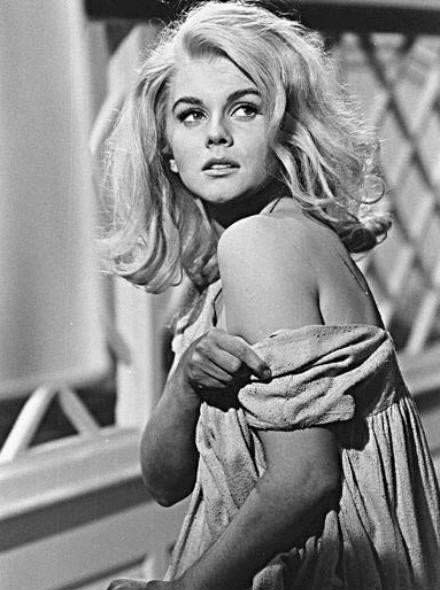 Nude Pictures Of Ann Margret Actress