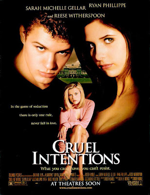 Reese Witherspoon Cruel Intentions. Reese Witherspoon 1999 Movie