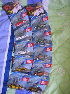 Speed Racer Hot Wheels Mach 4 5 6 Racer X Musha Motors Gray Ghost Prince Kabala Snake Oiler GRX