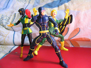 BAF Marvel Legends X-Men Cyclops Marvel Girl Jean Grey Scott Summers Magneto Logan Wolverine Xorn Cannonball Cable Domino Banshee Sentinel Apocalypse Sabertooth X-23