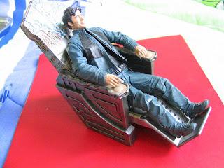 Stargate Atlantis Ancient Chair John Sheppard