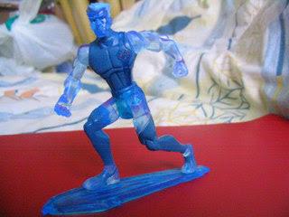 Marvel Wolverine X-men Cyclops Nightcrawler Colossus Iceman Beast Magneto Avalanche