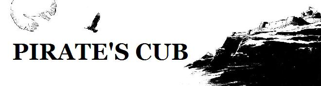 Pirate´s Cub