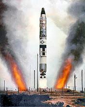 Martin LGM-25C Titan II ICBM