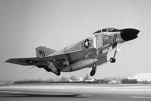 McDonnell F4H Phantom II