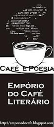Empório do Café Literário!
