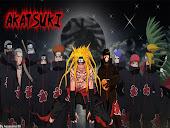 organization akatsuki