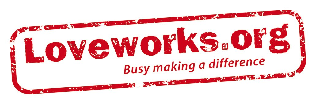 Loveworks.org - a Reigate charity - Local volunteers helping local people in need