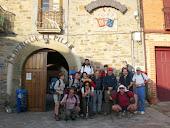 Rabanal del Camino 2008
