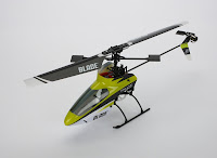 Blade 120 SR electric heli