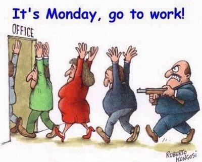 monday morning fun monday morning blues monday morning quotes monday    Funny Happy Monday Quotes