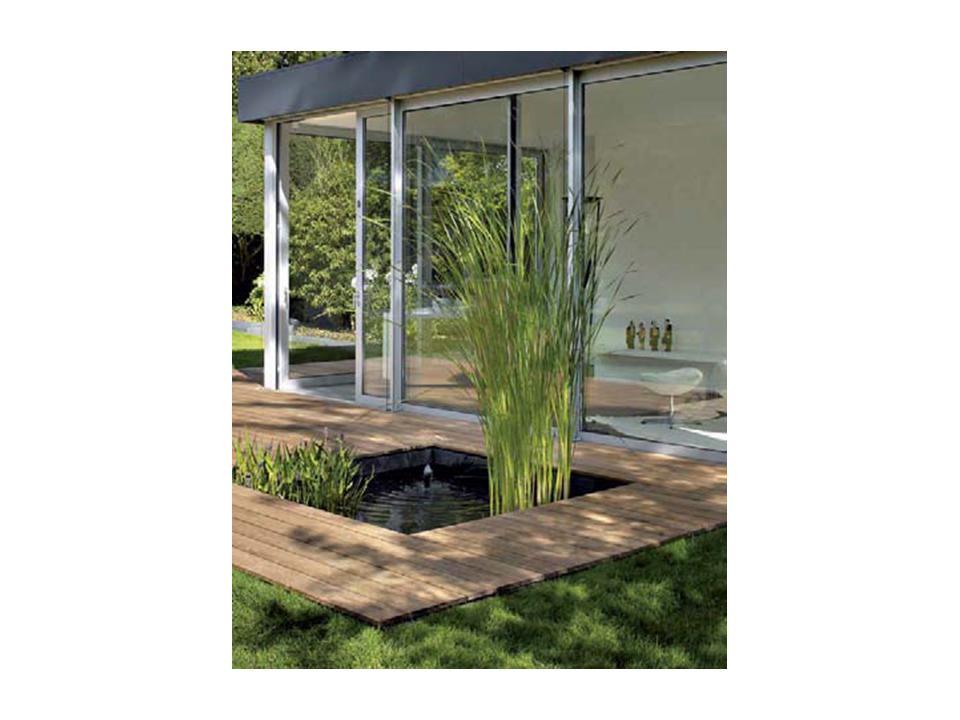 Crear un jard n elementos acu ticos para espacios reducidos for Espacios pequenos para jardin