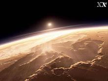 Marte,o planeta indepartata!