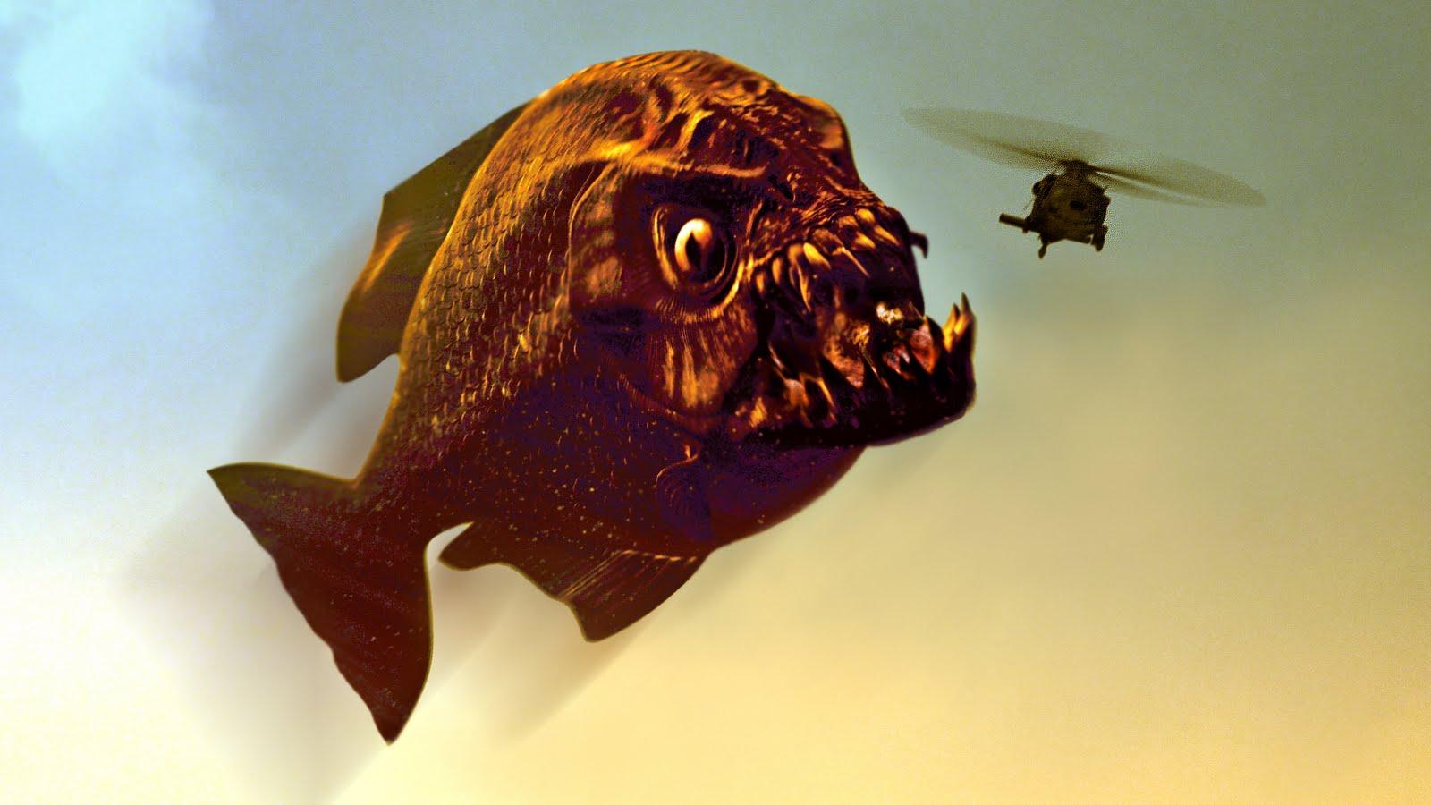 Piranha 3DD (2012) - Rotten Tomatoes