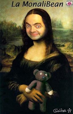 Kumpulan Foto-foto Lucu Mr. Bean « Akses Dunia