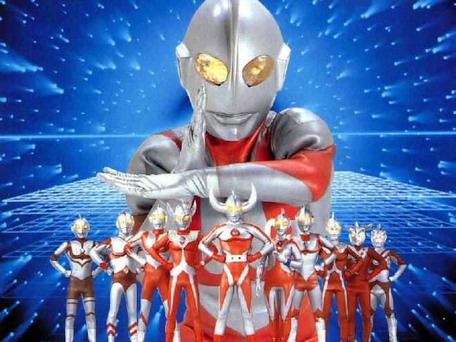 Sejarah, Jurus Serba-Serbi Ultraman - www.iniunik.web.id