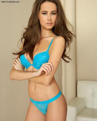Paulina Stanek Model