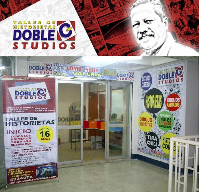 DOBLE C STUDIOS