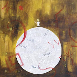 Χατζηντεβέ Χριστίνα - Χωρίς Τίτλο 2009