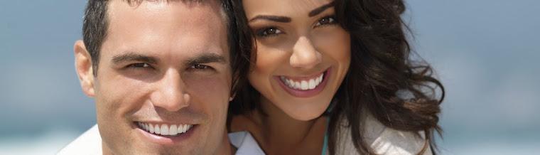 Biały, Piękny Uśmiech