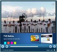 Televisión TVE Bahia