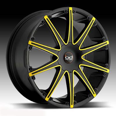 Diamond Custom Wheels on Blaque Diamond Wheels Dust Custom