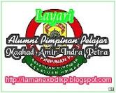 ALUMNI PIMPINAN MAAHAD AMIR INDRA PETRA