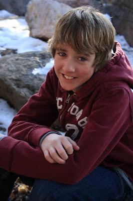 Snowy Kiddos - Children Photograpy {Adri Jo Photo}