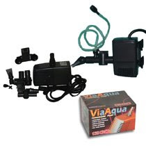 Via Aqua 1300 Power Head aquarium water pumps