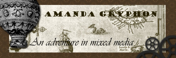 Amanda Gryphon