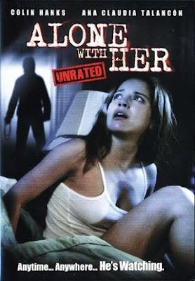 A Solas Con Ella : Miradas Ocultas (2006)