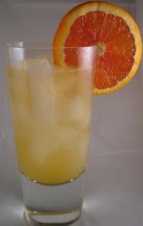 Canal Street Daisy Drink