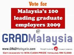 Malaysia 100's Leading Graduate Employers 2009