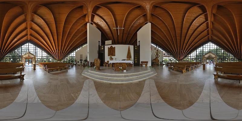 Pünkösdfürdői Boldog Özséb templom