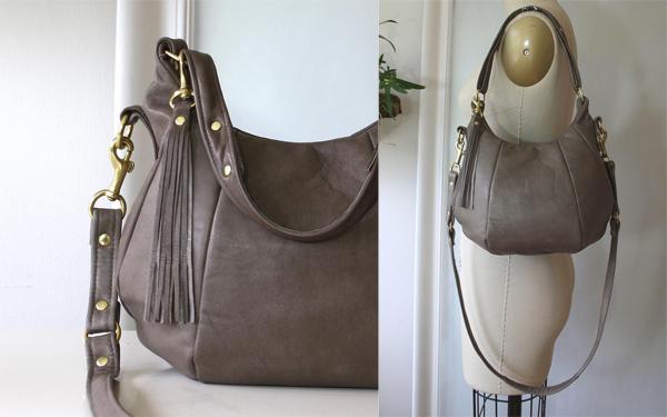 Opelle - Baby Ballet Bag