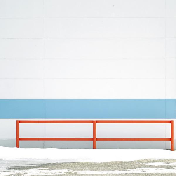 Matthias Heiderich - untitled