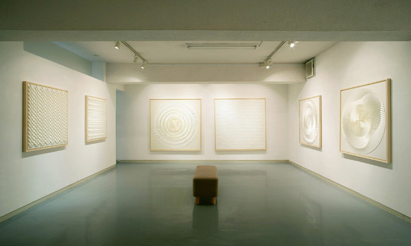 Yuko Nishimura - Ori Gallery