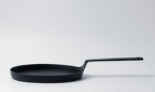 Nambu Miya Ironware - pan