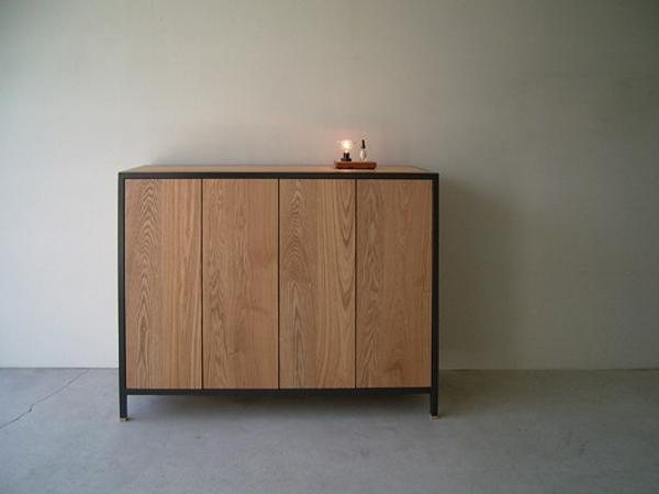 NAUT - Atelier side cabinet